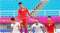 'Olympic Việt Nam nhiều cơ hội thắng UAE'