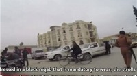 Người phụ nữ bí ẩn tiết lộ cuộc sống bên trong thành trì của IS