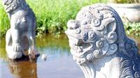 Ngắm những linh vật thuần Việt tuyệt đẹp tại Hà Nội