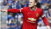 GÓC MARCOTTI: Có 'chết', Van Gaal cũng không loại bỏ Wayne Rooney!