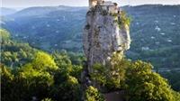 Ngỡ ngàng vẻ đẹp của các đô thị châu Âu nhìn từ trên cao