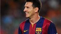 CẬP NHẬT tin tối 27/9: Chelsea từng hỏi mua Messi với giá 150 triệu bảng. Ronaldo được đối thủ khe ngợi