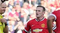 Chuyên gia MARTIN SAMUEL: Ở Man United, còn ai đáng tin cậy hơn Rooney?