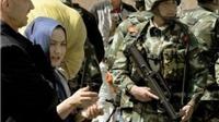 Trung Quốc bắt giữ nhiều đối tượng quá khích tấn công trụ sở chính quyền