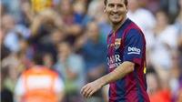 Messi kiến tạo cho đồng đội, vậy ai kiến tạo cho Messi?