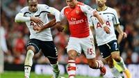 Oxlade-Chamberlain muốn Arsenal báo thù trận thua 0-6 trước Chelsea