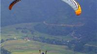 Khám phá Lìm Mông - Điểm bay 'đẹp nhất thế giới'