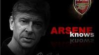 18 lý do để ông Wenger trở thành huyền thoại của Arsenal