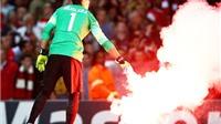 Arsenal bị UEFA 'sờ gáy'