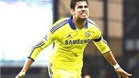 Wenger dùng 'tâm lý chiến' với Diego Costa