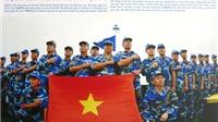 Nguyễn Á - 4 năm và 1.000 bức ảnh về Hoàng Sa, Trường Sa