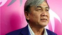 Ông Lâm Quang Thành, trưởng đoàn thể thao Việt Nam: 'Thể thao không thể bi quan mà phải hướng về phía trước'