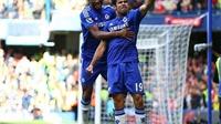 Chelsea - Arsenal (2-0): Diego Costa, Hazard giúp Mourinho lại 'đè bẹp' Wenger