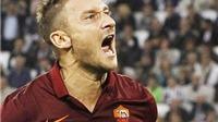 CẬP NHẬT tin chiều 6/10: Báo thân Real Madrid cũng phải ca ngợi Mourinho. Totti: 'Trọng tài là của Juve'