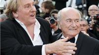 Phim 'bom tấn' của FIFA lỗ nặng