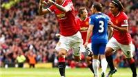 Angel Di Maria: Quả bóng vàng, huyền thoại tương lai của Man United