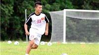 Tuyển thủ U19 Việt Nam Nguyễn Quang Hải: U19 Việt Nam phải biết thực dụng, hiệu quả khi cần'