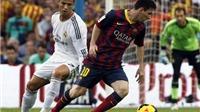 CẬP NHẬT tin chiều 8/10: 'Ronaldo là VĐV, Messi là Chúa trời'. Wenger từ chối bán Oezil cho Bayern
