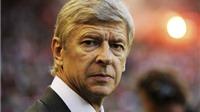 Wenger: 'Dù mất bao lâu đi chăng nữa, Arsenal cũng sẽ đợi Oezil'