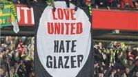 Man United cũng vi phạm Luật công bằng tài chính?