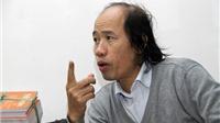 Nhà văn Tạ Duy Anh: Tái sinh 'Lão Khổ'