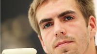 ĐỐI THOẠI Philipp Lahm: 'Tôi không tin mình là huyền thoại'