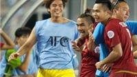 Chơi quyết tử, U19 Thái Lan giành quyền vào tứ kết