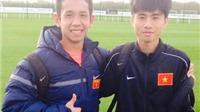 40 cầu thủ trẻ triển vọng nhất hành tinh: Báo Anh chọn Thanh Hậu thay vì Công Phượng?
