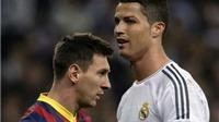 CẬP NHẬT tin sáng 15/10: Bồ Đào Nha thắng, Đức hòa. Ronaldo lập kỉ lục. Suarez kêu oan
