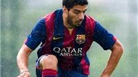 Suarez lại kêu oan vụ phân biệt chủng tộc với Evra