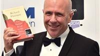 Nhà văn Australia giành giải Man Booker