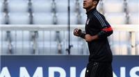 Thiago Alcantara lại chấn thương dây chằng: Sao luôn là tôi?