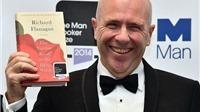 Chủ nhân giải Man Booker Richard Flanagan: Đoạt giải nhờ tiểu thuyết dành tặng cha
