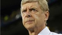 CẬP NHẬT tin chiều 17/10: Wenger đổ lỗi cho... World Cup làm hại Arsenal. Man United chi 12 triệu bảng mua Vlaar