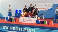 ASIAN Para Games: Bình An giành HCV thứ 4 cho đoàn Việt Nam