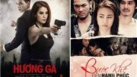 Điện ảnh Việt: 'Nở rộ' phim 16+
