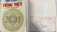 Vụ 'Từ điển tiếng Việt dành cho học sinh': 'Lộ diện' sự thật từ một chữ ký