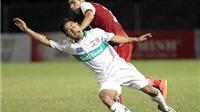 U21 Việt Nam - U19 HA.GL 0-0 (luân lưu 3-4): Nỗi đau của chiến thắng!