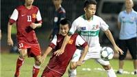 HLV Graechen: 'U21 Việt Nam không muốn chơi bóng'