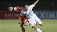 U21 Việt Nam thua vì tự làm khó mình
