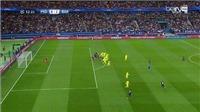 Barca bẫy việt vị cực thông minh, khiến 4 cầu thủ PSG bị 'hớ'