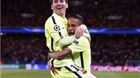 CẬP NHẬT tin sáng 16/4: Barca đại thắng, Bayern thua thảm. Sao Real thoát án cắn người