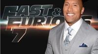 Dwayne Johnson: Có thể có 'Fast and Furious 8'