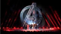 Hàng trăm rạp chiếu Đức tẩy chay bom tấn 'Avengers'