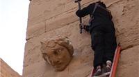 UNESCO yêu cầu bảo vệ di sản văn hóa Syria