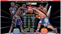 DỰ ĐOÁN: Mayweather hay Pacquiao sẽ chiến thắng trong cuộc so găng lịch sử?