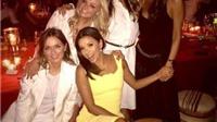 Spice Girls tái hợp nhân dịp sinh nhật David Beckham