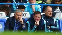 Jose Mourinho: Chức vô địch kiểu Mayweather & nghệ thuật hắc ám