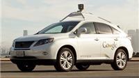 Xe tự lái của Google liên tục gây tai nạn vì con người sờ vào vô lăng