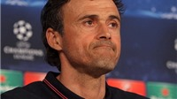 Luis Enrique: 'Barca không muốn có một trận đấu điên rồ với Bayern'
